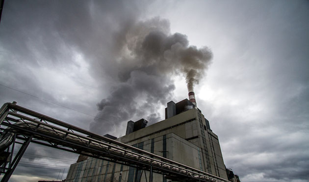 Kosova'da kömür kullanımına yasak
