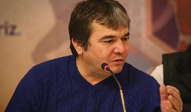 Naim Süleymanoğlu acil ameliyata alındı