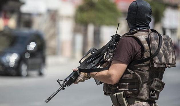 İstanbul'da 8 ilçede DEAŞ operasyonu: 39 gözaltı