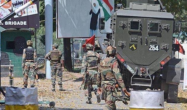 Hindistan'da güvenlik güçleri 14 Maocu isyancıyı öldürdü