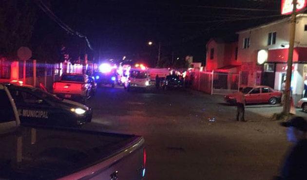 Meksika'da rehabilitasyon merkezine saldırı: 14 ölü