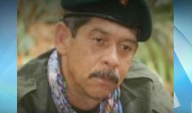 Kolombiya'da barış karşıtı FARC lideri öldürüldü