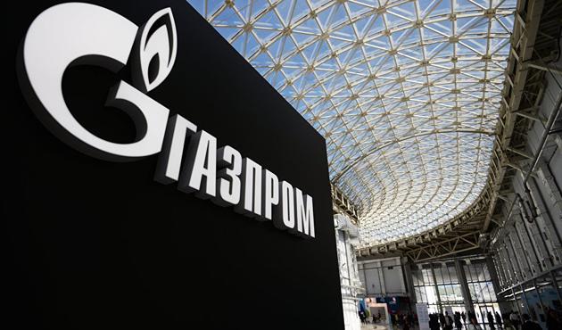 Gazprom'un Hollanda'daki varlıklarına el konuldu