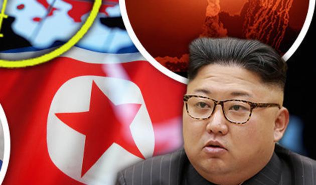 Fransa, Kuzey Kore'de diplomatik seçenekten yana