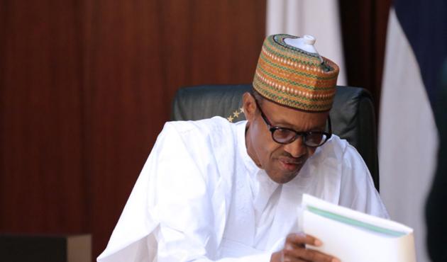 Nijerya'da yolsuzlukla mücadelede özel komisyon kuruldu