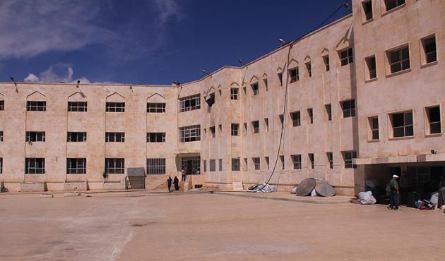 Fırat Kalkanı bölgesinde okullar 1 Ekim'de açılıyor