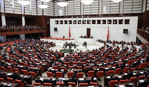 Meclis'te 2018 bütçesi kabul edildi
