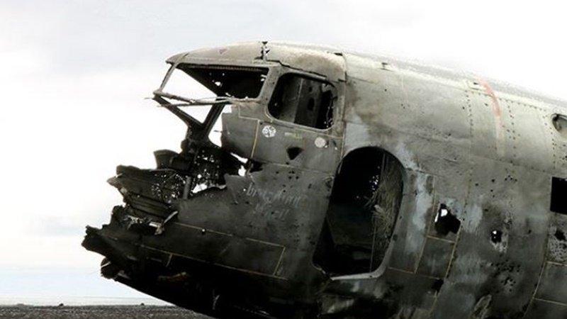Kongo'da askeri uçak kazası