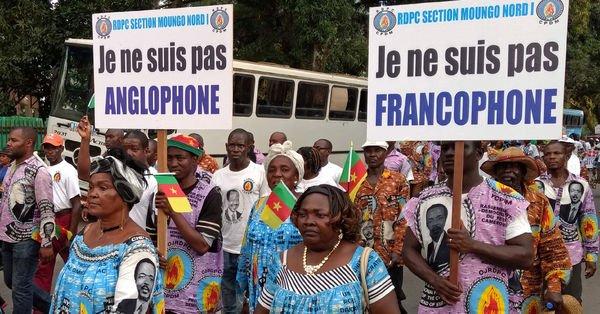 Kamerun'da da Anglofonlar 'bağımsızlık' ilan etti: En az 7 ölü