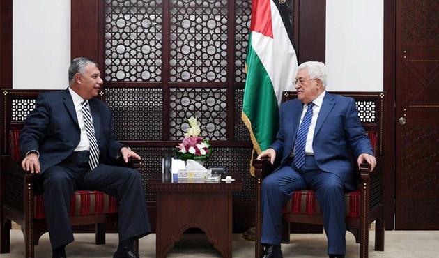 Mısır İstihbarat Servisi Başkanı Gazze'de