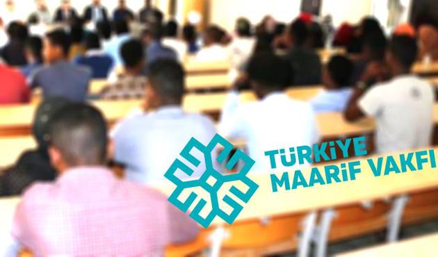 Nijer'deki Türkiye Maarif Vakfı okulları yeni eğitim yılına başladı