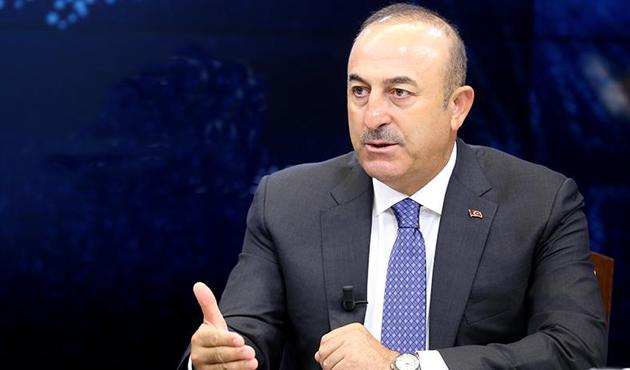 Çavuşoğlu, Fetih ve Hamas arasındaki anlaşmayı değerlendirdi