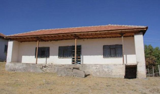 Neşet Ertaş'ın yaşadığı ev 'müze evi' yapılacak