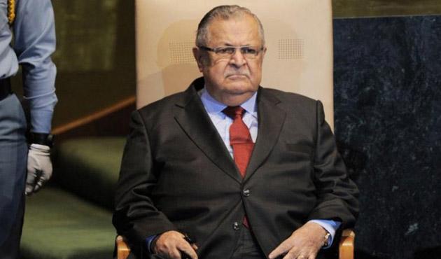 Talabani'nin KYB'si zor durumda