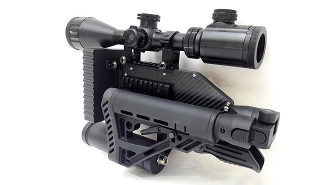 Hudut karakollarına 'drone savar'lı koruma