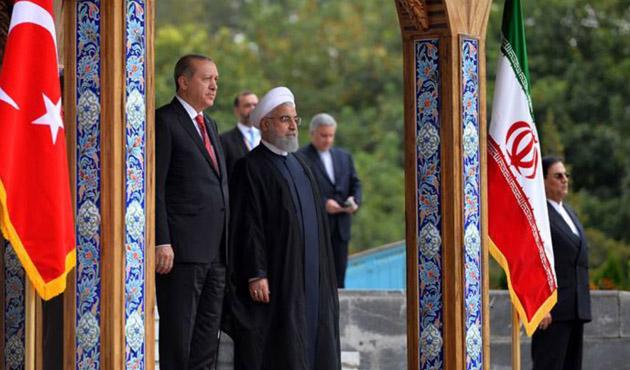 Erdoğan'dan Suriye ve IKBY açıklaması