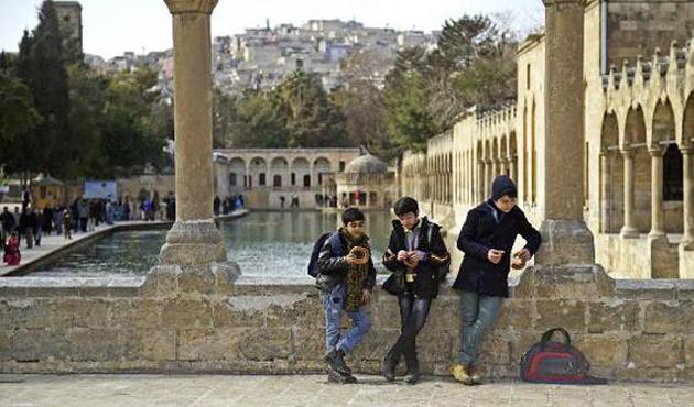 Bosnalı yönetmen'den Türkiye'deki Suriyelilerin filmi