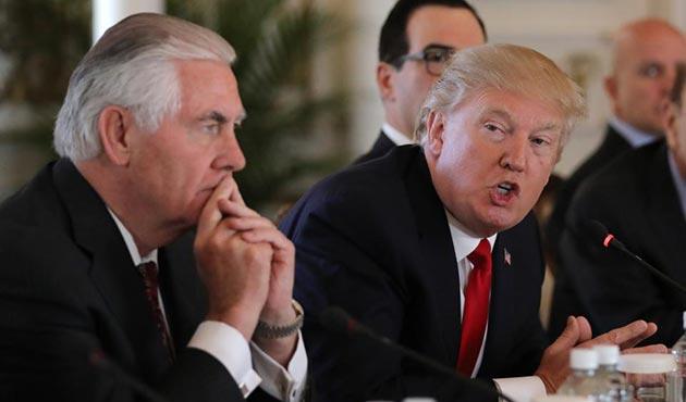 ABD dış politikasında çift başlı söylem | ANALİZ