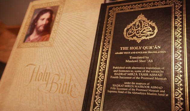 İtalyan okulda İncil ve Kuran birlikte öğretiliyor