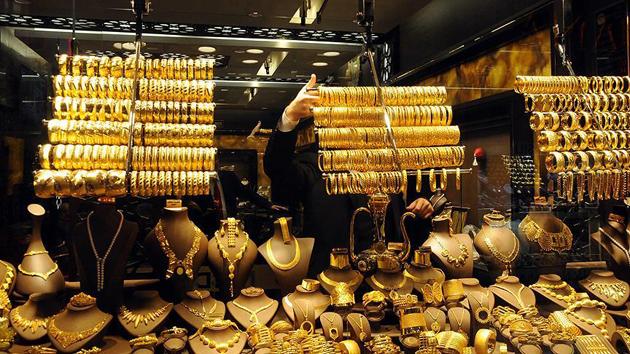 Altın fiyatları rekorlara devam ediyor