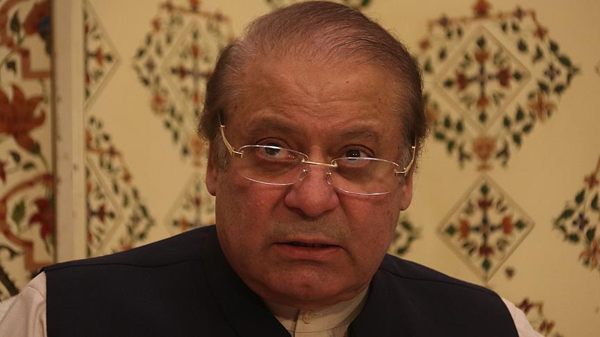 Eski Pakistan Başbakanı Şerif'in damadı tutuklandı