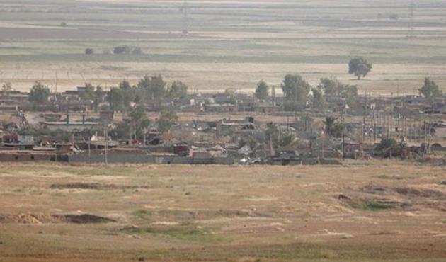 Havice'de gizlenen 40 DEAŞ militanı öldürüldü