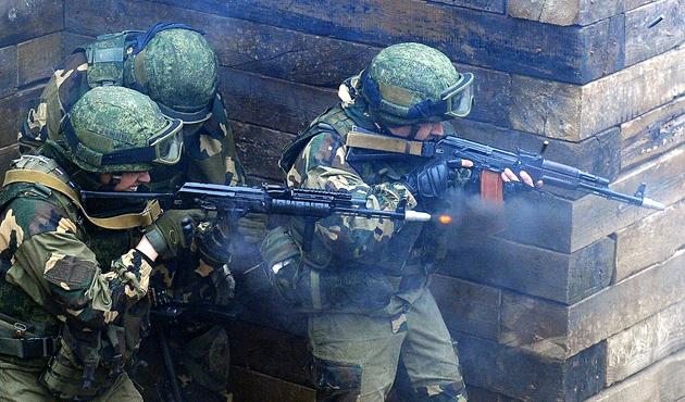 Rusya'daki yabancılara yurt dışında askerlik izni