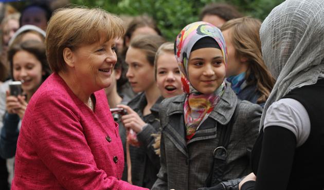 'Almanya'nın Türkiye politikası rasyonelleşmeli'