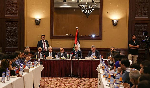 Hamas ve Fetih arasındaki uzlaşı anlaşmasının detayları belli oldu