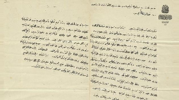 Katalonya'nın asırlık bağımsızlık isteği, Osmanlı belgelerinde ortaya çıktı