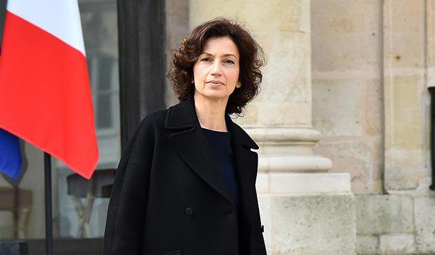 Eski Fransız bakan Azoulay, UNESCO Genel Sekreteri seçildi