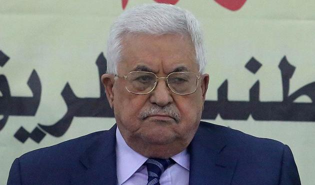 'Hamas-Fetih uzlaşısı Filistin devletinin kurulması için gerekli'