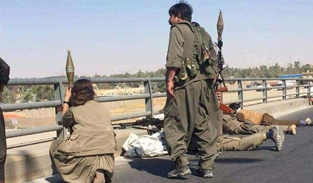 Kerkük petrolünün yarısı Irak'ın eline geçti