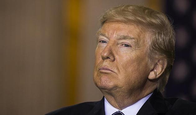 Trump: Kerkük'teki çatışmalarda tarafsızız!