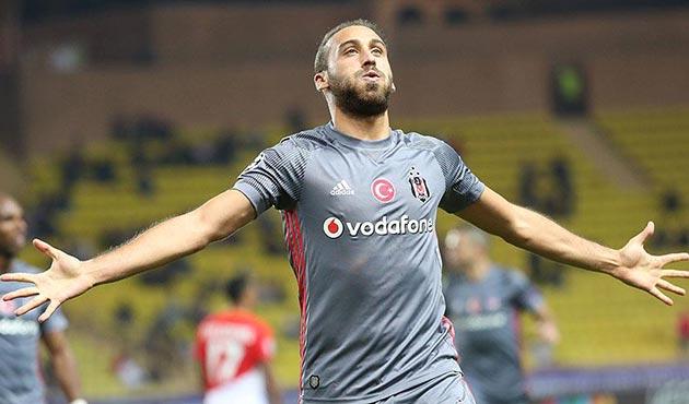 Beşiktaş, Şampiyonlar Ligi'nde üçte üç yaparak rekor kırdı