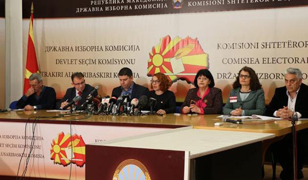 Arnavut İttifakı ile BESA koalisyonu resmileşti