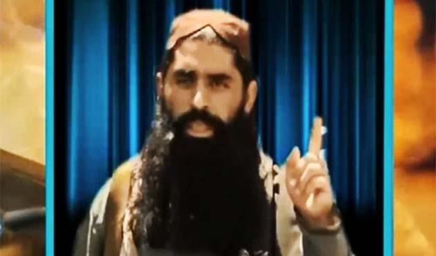 Pakistan Talibanı liderlerinden Mansur öldürüldü