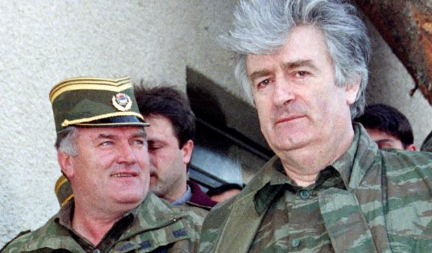 'Bosna Kasabı' Mladiç suçlu bulundu