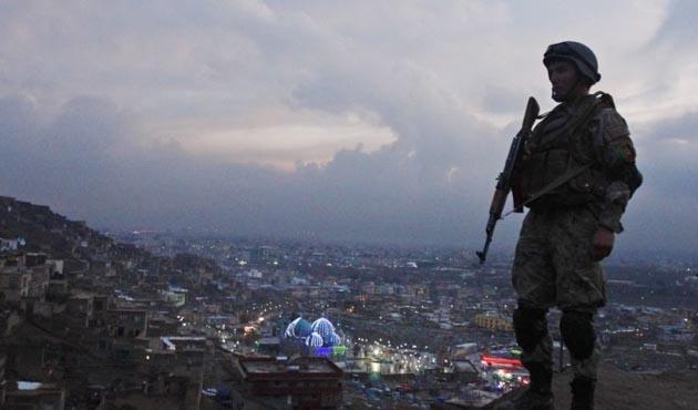 UCM, Afganistan'daki 'savaş suçlarının soruşturmasını' istiyor