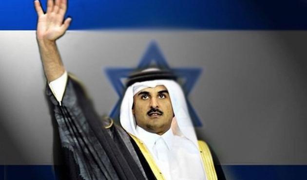 Körfez krizinin kazananı İsrail
