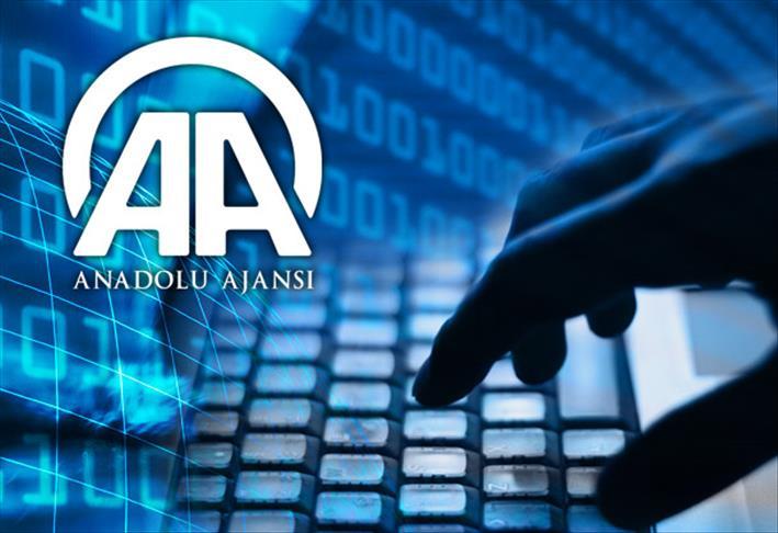 AA Endonezce Servisi ve Pasifik Merkez Ofisi açıldı