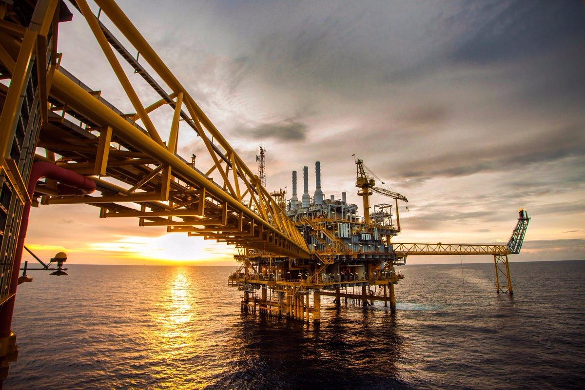 Doğu Akdeniz'de üçlü enerji anlaşması