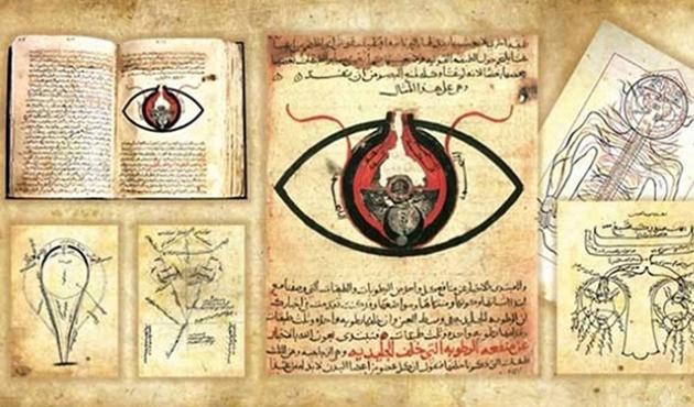 İbn-i sina'nın eseri Londra'da satışa çıkacak