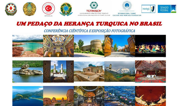 Brezilya'da 'Türk Kültürü' konferansı