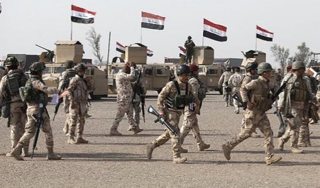 Peşmerge ve Irak güçleri arasında çatışma