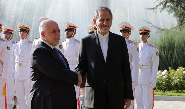 İran'dan Irak'a ticareti artırma çağrısı