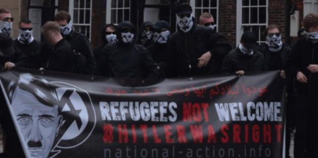Birleşik Krallık'taki neonazi örgütün lideri yargılanacak