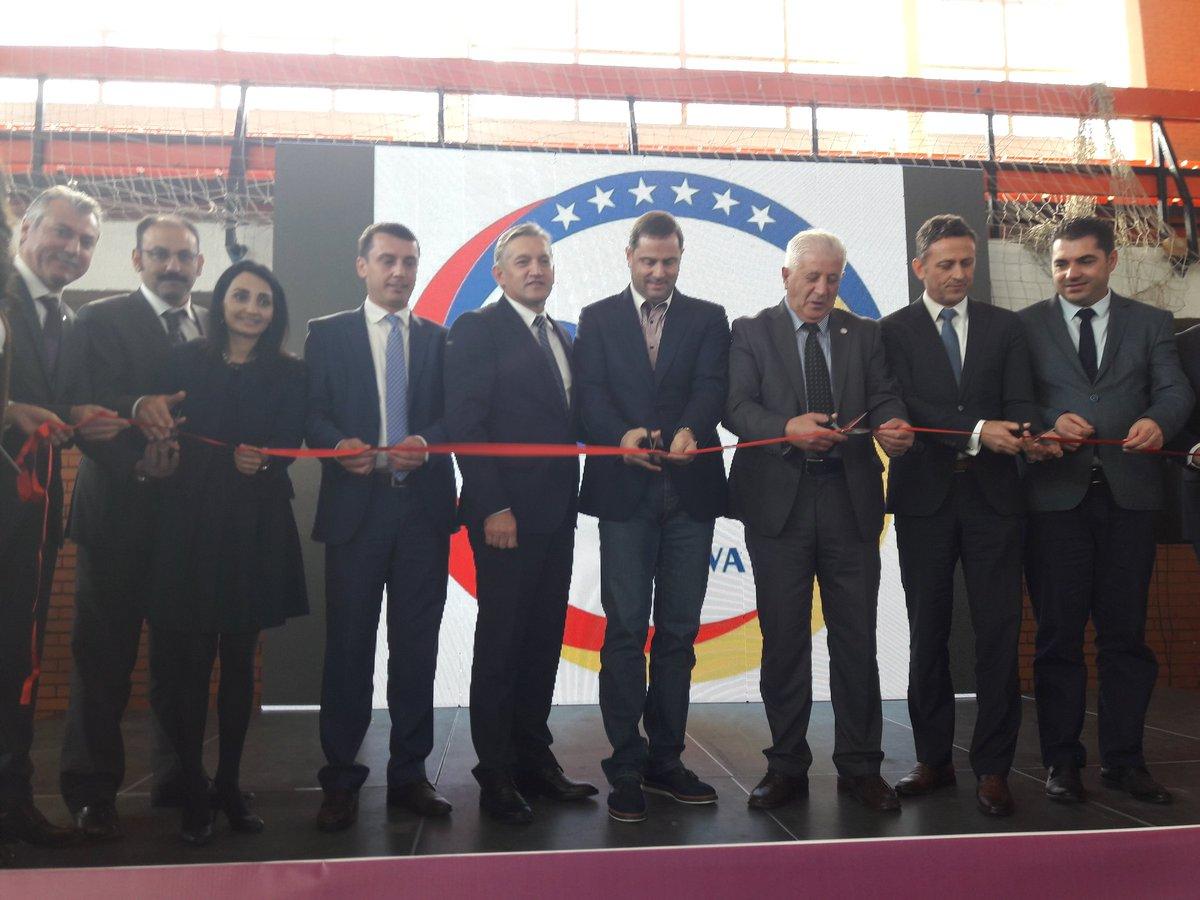 Prizren 4. Uluslararası İş Forumu