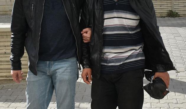 FETÖ zanlısı Prizren'de yakalandı