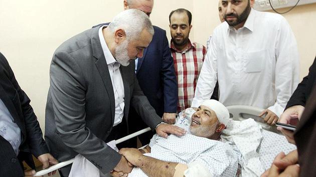 Heniyye'den suikast girişimi sonrası açıklama